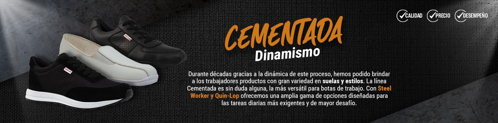 banner cement