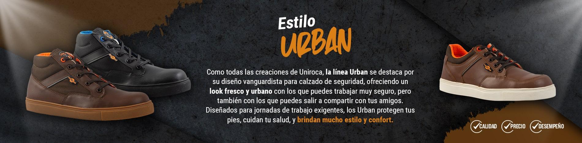 banner urban