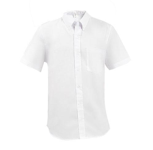 camisa ejecutiva corta
